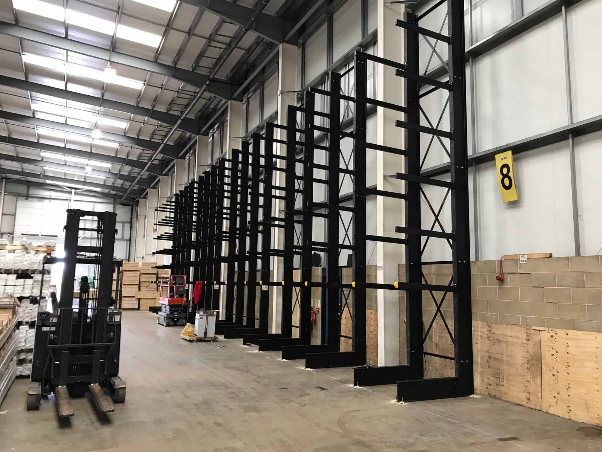 Taylor Wimpey Cantilever 4