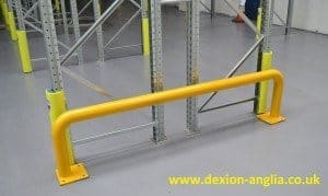 Buy Dexion Pallet Racking Protection
