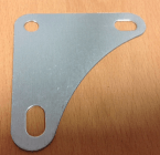 Dexion Slotted Angle
