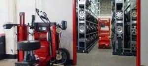 Garage-overview